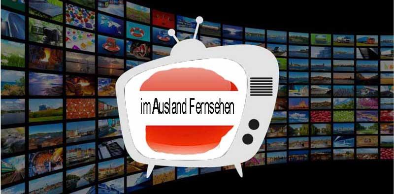 Stream On Ausland