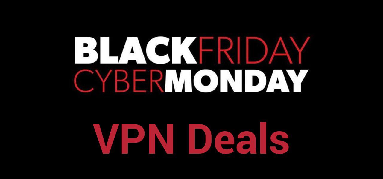 Black Friday Angebote und Cyber Monday Schnäppchen