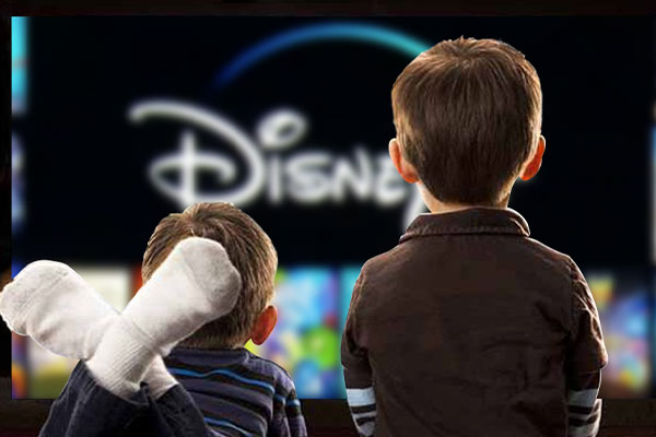 Disney Plus USA