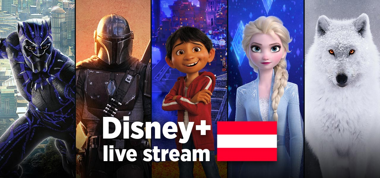 disney plus live stream