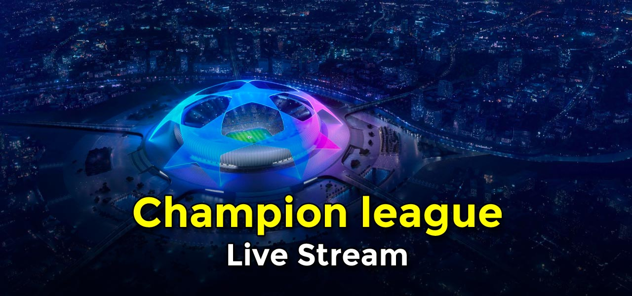 champion league online
