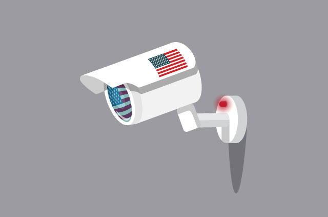 usa vpn nsa spying