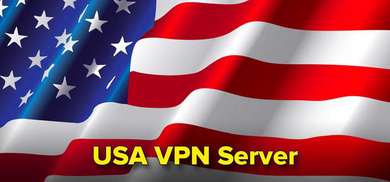 USA VPN Server