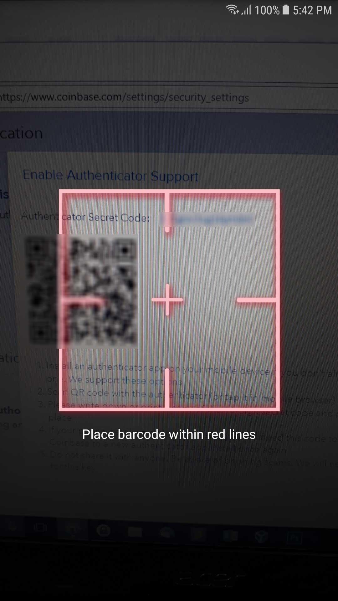 Google Zwei Faktor Authentifizierung