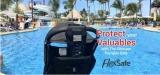 FlexSave Tasche Review: Schützen Sie Ihre Wertsachen mit diebstahlsicherer Rucksack