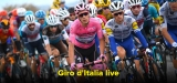 Giro d Italia live: Das große Radrennen live sehen