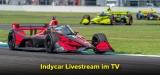 IndyCar Livestream: Per VPN bequem streamen