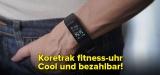 KoreTrak Smartwatch Test: Hält die Uhr, was Sie verspricht?