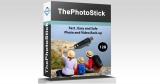 Photo Stick – Ein Klick und bis zu 60.000 Bilder sind gesichert
