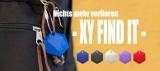 XY Find It Review: Das Gadget, um Ihr Hab und Gut wiederzufinden